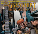 Greyshirt: Indigo Sunset Vol 1