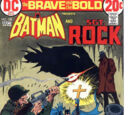 Brave and the Bold Vol 1 108