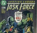 Justice League Task Force Vol 1 33