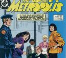 World of Metropolis Vol 1 2