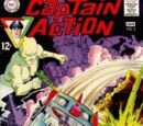 Captain Action Vol 1 2