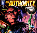 The Authority: Prime Vol 1 2