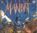 Batman: Manbat Vol 1 2
