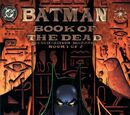 Batman: Book of the Dead Vol 1 1