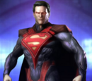 Kal-El (Injustice: The Regime)