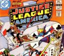 Justice League of America Vol 1 204
