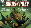 Birds of Prey Vol 1 109