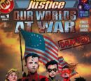 Young Justice: Our Worlds at War Vol 1 1