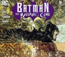 Batman: Widening Gyre Vol 1 5