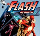 Flash: Rebirth Vol 1 2