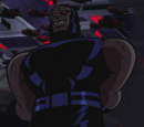 Batman: The Brave and the Bold: Darkseid Descending!
