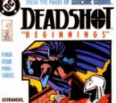 Deadshot/Covers