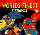 World's Finest Vol 1 34