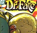 Doctor Fate Vol 3 3