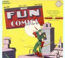 More Fun Comics Vol 1 99