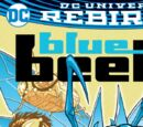 Blue Beetle Vol 9 1