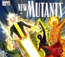 New Mutants Vol 3 1