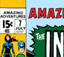 Amazing Adventures Vol 2 7