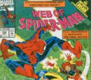 Web of Spider-Man Vol 1 106