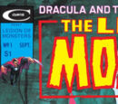 Legion of Monsters Vol 1 1