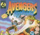 Avengers: Unplugged Vol 1 1