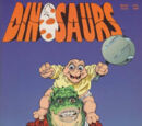 Dinosaurs (comic book)
