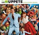 Los Muppets (soundtrack)