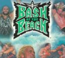 Bash at the Beach 1999