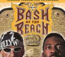 Bash at the Beach 2000