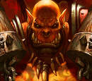 Garrosh Hellscream