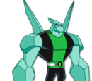Ben 10: Alien Acess