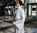 Top 10 list:Princess Leia Cosplay
