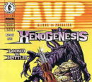 Aliens vs. Predator: Xenogenesis Vol 1 3