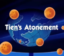 Tien's Atonement