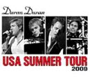 USA Summer Tour: 2009