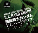 Mobile Suit Gundam U.C. HardGraph: Zeon army Hen (Novel)