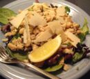 White Bean Tuna Salad