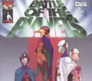 Battle of the Planets Vol 1