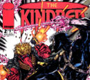 The Kindred Vol 1 2