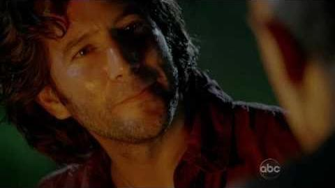 Desmond Hume Like a Boss