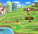 World 1 (New Super Mario Bros. Wii)