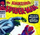 Amazing Spider-Man Nº45