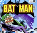 Batman Vol 1 323