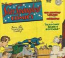 Star-Spangled Comics Vol 1 54