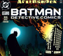 Batman: Aftershock