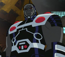 Justice League Unlimited Episode: Destroyer
