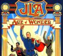 JLA: Age of Wonder Vol 1