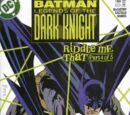 Batman: Legends of the Dark Knight Vol 1 188