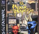 JLA: Black Baptism Vol 1 3