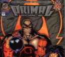 Primal Force Vol 1 0